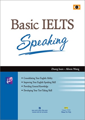 Basic IELTS Speaking