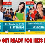 Get ready for IELTS pdf + audio