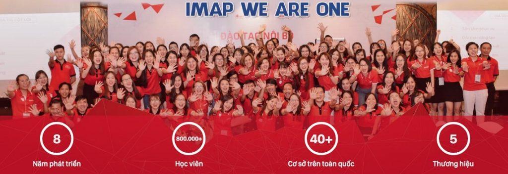 Công ty IMAP Việt Nam